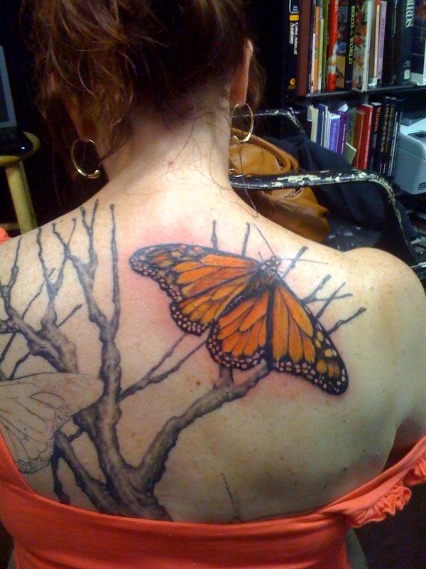Tattoo 4 d