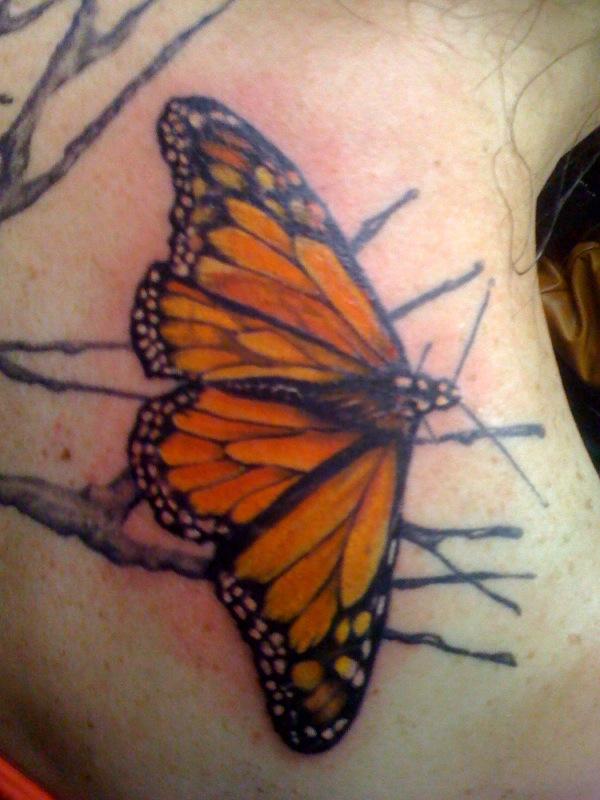 Tattoo 4 b