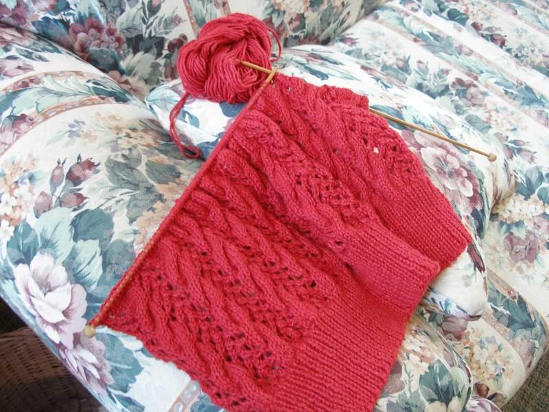 Redsweaterw